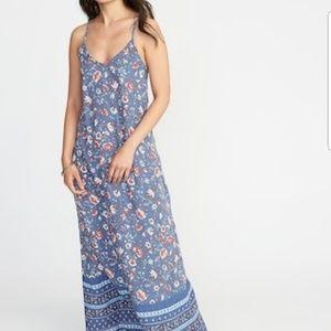 Old Navy maxi dress
